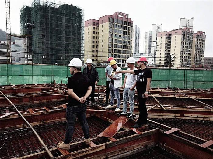 九龙亿博国际官网公司开展防洪防汛专项工作检查