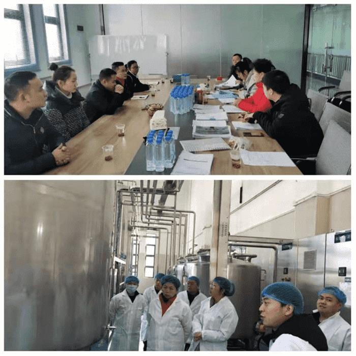 公司所属石阡县泉都矿泉水开发公司顺利取得食品生产许可证